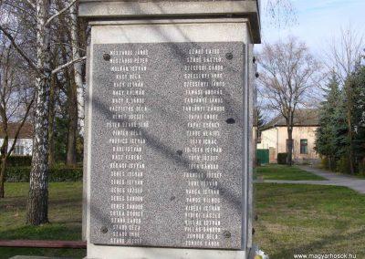 Jászszentlászló II. világháborús emlékmű 2008.04.05. küldő-HunMi (3)