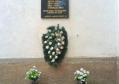 Jablonca II. világháborús emléktábla 2012.07.12. küldő-Pataki Tamás (1)
