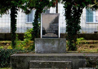 Jobbágyi világháborús emlékmű 2010.10.21. küldő-kalyhas (3)