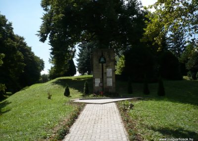 Juta világháborús emlékmű 2010.08.04. küldő-Süme