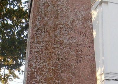 Kákics világháborús emlékmű 2014.06.20. küldő-Bagoly András (10)