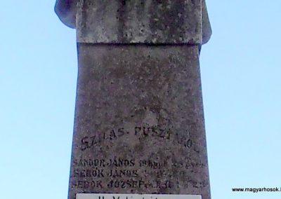 Kákics világháborús emlékmű 2014.06.20. küldő-Bagoly András (12)
