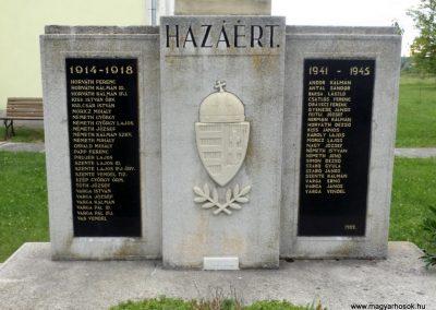 Kálócfa világháborús emlékmű 2016.08.12. küldő-kalyhas (4)