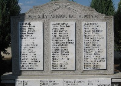 Kál temető világháborús emlékhely 2007.06.11. küldő-kalyhas (4)