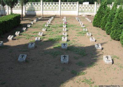 Kál temető világháborús emlékhely 2007.06.11. küldő-kalyhas