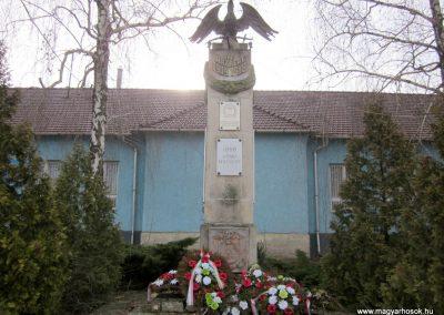 Kál világháborús emlékmű 2019.02.13. küldő-kalyhas (1)