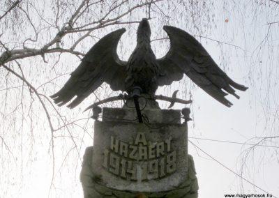 Kál világháborús emlékmű 2019.02.13. küldő-kalyhas (2)