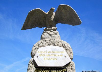 Kállósemjén I. világháborús emlékmű 2012.04.27. küldő-kalyhas (3)