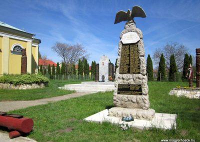 Kállósemjén I. világháborús emlékmű 2012.04.27. küldő-kalyhas (6)