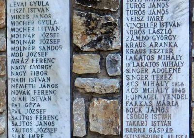 Káloz világháborús emlékmű 2015.03.07. küldő-Méri (3)