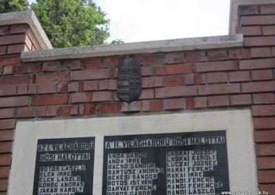 Kántorjánosi világháborús emlékmű 2013.06.22. küldő-kalyhas (3)