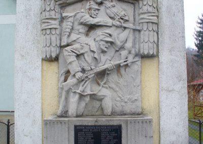 Kávás I. világháborús emlékmű 2013.12.29. küldő-HunMi (1)