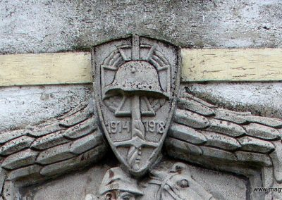 Kávás I. világháborús emlékmű 2013.12.29. küldő-HunMi (2)
