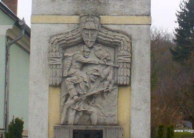 Kávás I. világháborús emlékmű 2013.12.29. küldő-HunMi (3)