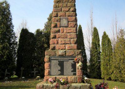 Kázsmárk világháborús emlékmű 2014.02.16. küldő-kalyhas (5)