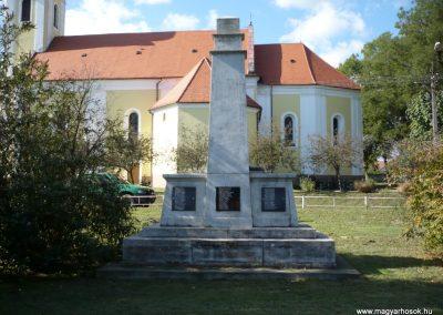 Kéthely I. világháborús emlékmű 2012.10.08. küldő-Sümec (11)