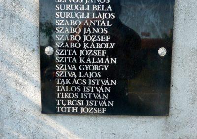 Kéthely I. világháborús emlékmű 2012.10.08. küldő-Sümec (13)