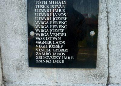 Kéthely I. világháborús emlékmű 2012.10.08. küldő-Sümec (15)