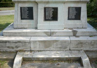 Kéthely I. világháborús emlékmű 2012.10.08. küldő-Sümec (5)