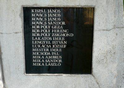 Kéthely I. világháborús emlékmű 2012.10.08. küldő-Sümec (8)