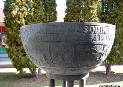 Kéthely II. világháborús emlékmű 2012.10.08. küldő-Sümec (1)