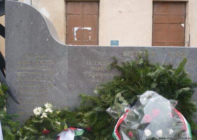 Kézdivásárhely Hősi emlékmű 2008.10.25.küldő -Ágca (4)