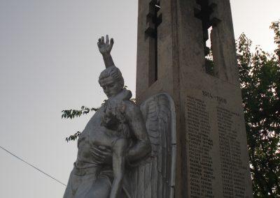 Kóka világháborús emlékmű 2007.05.21.küldő-Petrás Mátyás (4)