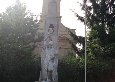 Kóka világháborús emlékmű 2007.05.21.küldő-Petrás Mátyás