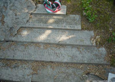 Köröshegy II.vh emlékmű 2009.05.17.küldő-Ágca (4)