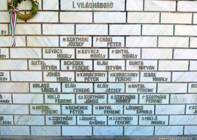 Köröstárkány hősi emlékmű 2011.08.11.küldő-Csiszár Lehel (3)