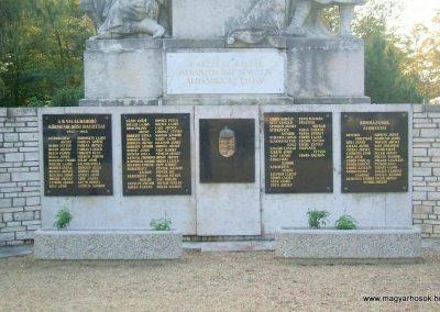 Körmend világháborús emlékmű 2007.10.04.küldő-Tamás69 (4)