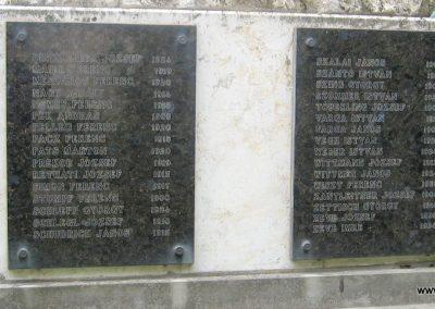 Környe II.vh emlékmű 2008.07.04. küldő-Kályhás (5)
