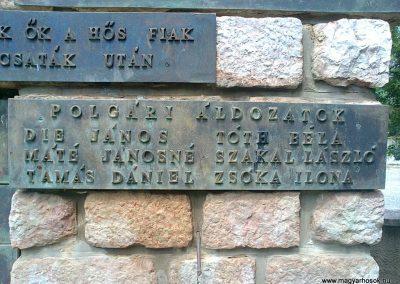 Körtvélyes világháborús emlékmű 2012.07.12. küldő-Pataki Tamás (6)