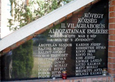 Kövegy II. világháborús emlékmű 2012.07.14. küldő-Sümec (3)