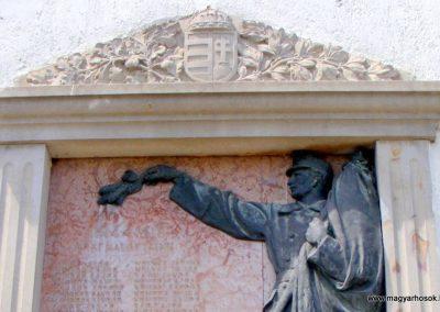 Küngös I.világháborús emléktábla 2012.05.25. küldő-Méri (1)