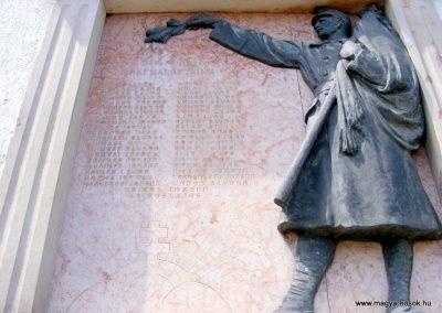 Küngös I.világháborús emléktábla 2012.05.25. küldő-Méri (2)