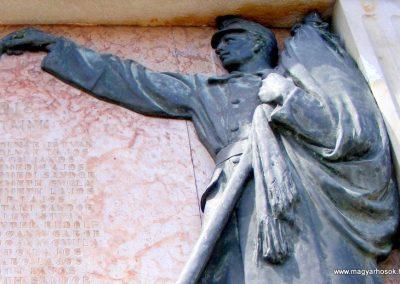 Küngös I.világháborús emléktábla 2012.05.25. küldő-Méri (3)