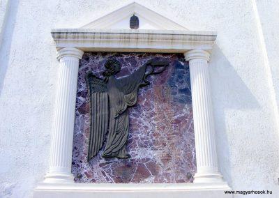 Küngös II.világháborús emléktábla 2012.05.25. küldő-Méri