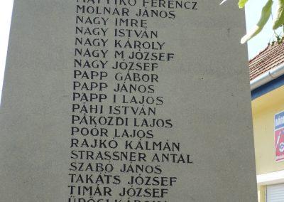 KőröshegyI.vh emlékmű 2009.05.17.küldő-Ágca (4)