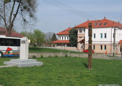 Kadarkút Hősi emlékmű 2009.04.05. küldő-kalyhas (14)