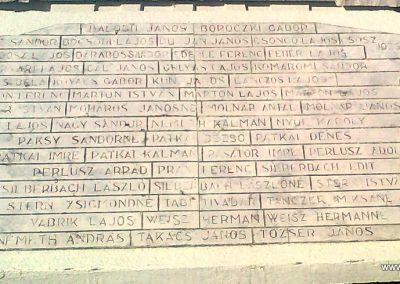 Kajászó világháborús emlékmű 2011.06.25. küldő-Bajnok (7)