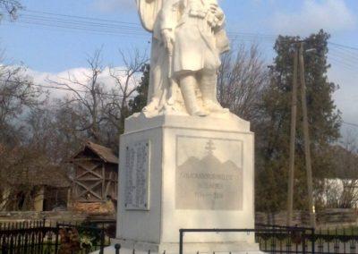 Kajdacs világháborús emlékmű 2014.02.25. küldő-Horváth Zsolt (4)