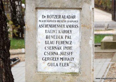 Kakucs régi világháborús emlékmű 2015.11.27. küldő-kalyhas (4)