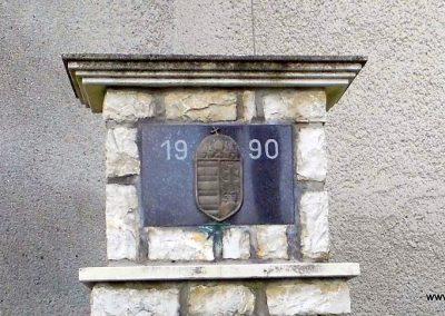 Kamond világháborús emlékmű 2014.10.07. küldő-Méri (3)