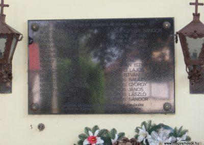 Kaposfüred II.vh emléktábla 2007.08.06.küldő-Kályhás (1)