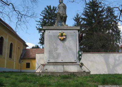 Kaposvár-Toponár világháborús emlékmű 2009.04.04. küldő-kalyhas (1)