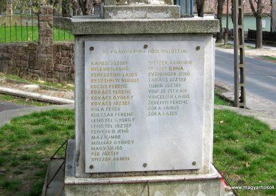 Kaposvár-Toponár világháborús emlékmű 2009.04.04. küldő-kalyhas (12)