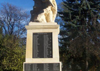 Kapuvár I.vh emlékmű 2009.11.15. küldő-Horváth Zsolt (6)