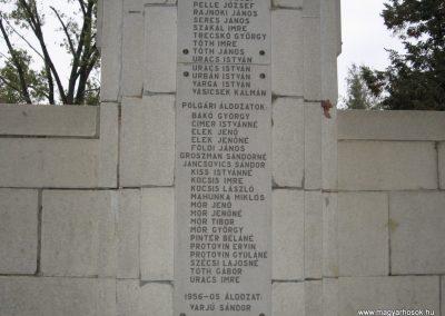 Karácsond világháborús emlékmű 2007.10.12. küldő-kalyhas (11)