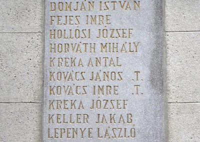 Karád I.vh emlékmű 2010.05.28. küldő-Sümec (6)